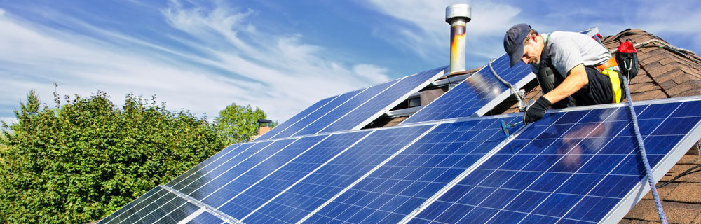 Off-Grid Solar PV Solutions