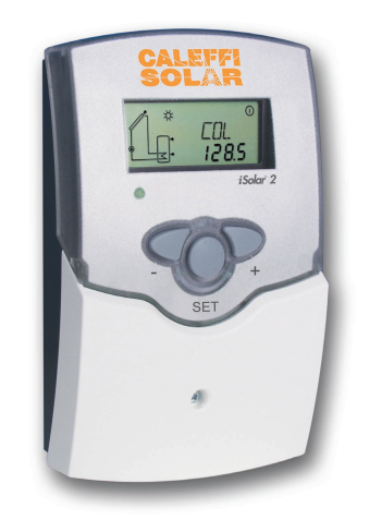 Solar Thermal Controllers Solar Water Heating System