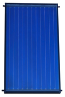 SPP-Monarch Solar Flat Plate Collector