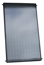 SPP-Spartan Solar Flat Plate Collector